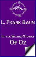 1230000246514 - L. Frank Baum: Little Wizard Stories of Oz - Buch