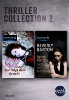 MTB Thriller Collection 2: eBundle by Beverly Barton