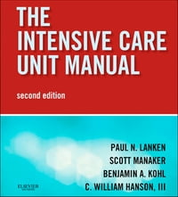 Intensive Care Unit Manual E-Book