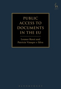 Public Access to Documents in the EU