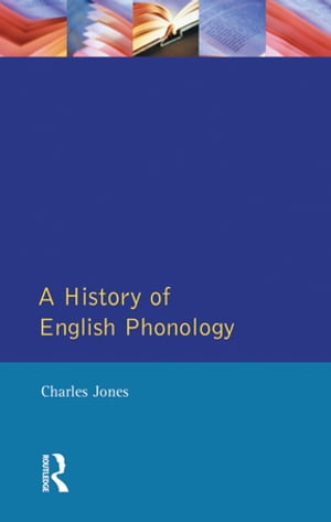 A History of English Phonology