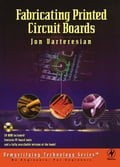 9780080531557 - Jon Varteresian: Fabricating Printed Circuit Boards - كتاب