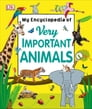 My Encyclopedia of Very Important Animals Cover Image