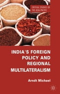India's Foreign Policy and Regional Multilateralism ff0ec368-55d1-4853-818d-e58eb24c266f