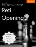 Chess Openings by Example: Reti Opening by J. Schmidt