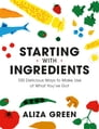 Starting with Ingredients Cover Image