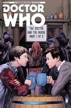 Doctor Who: The Eleventh Doctor Archives #24 by Brandon Seifert
