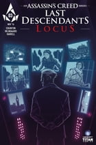 Assassin's Creed: Locus #3 by Ian Edginton