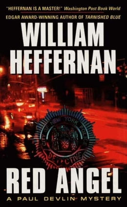 Book Red Angel: A Paul Devlin Mystery by William Heffernan
