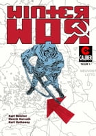 Winter War #1 by Kurt Belcher