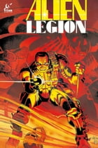 Alien Legion #37 by Chuck Dixon