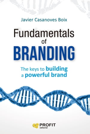 Fundamentals of Branding. Ebook