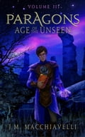 Paragons: Age of the Unseen (Epic Fantasy Fantasy) photo