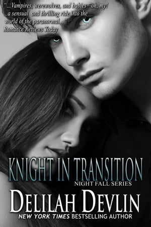 Knight in Transition: Night Fall Series, #3