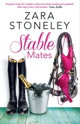 Book Stable Mates (The Tippermere Series) by Zara Stoneley