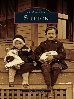 Sutton by Chris Sinacola