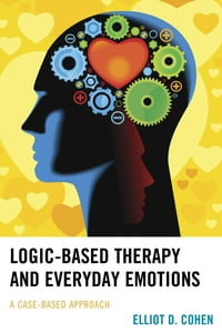 Logic-Based Therapy and Everyday Emotions: A Case-Based Approach