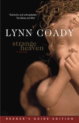 Book Strange Heaven by Lynn Coady
