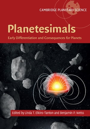 Planetesimals Early Differentiation and Consequences for Planets