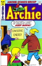 Archie #302 by Archie Superstars