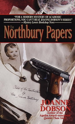 Book The Northbury Papers by Joanne Dobson
