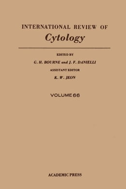 Book INTERNATIONAL REVIEW OF CYTOLOGY V66 by Bourne, G. H.