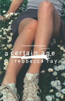Book A Certain Age by Rebbecca Ray
