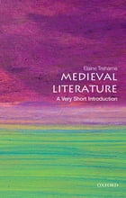 Medieval Literature: A Very Short Introduction