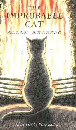 Book The Improbable Cat by Allan Ahlberg