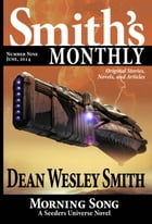 Smith's Monthly #9 by Dean Wesley Smith