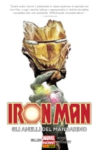 Iron Man 5 (Marvel Collection) by Kieron Gillen