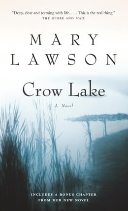 Book Crow Lake: A Novel by Mary Lawson