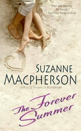 Book The Forever Summer by Suzanne Macpherson