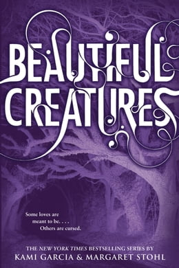 Book Beautiful Creatures by Kami Garcia