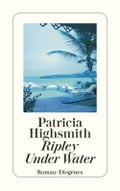 Ripley Under Water - Patricia Highsmith, Paul Ingendaay