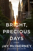 Bright, Precious Days Cover Image