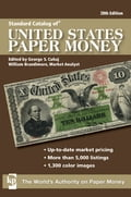 Standard Catalog of U.S. Paper Money (Coins & Medals) photo