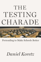 The Testing Charade Cover Image