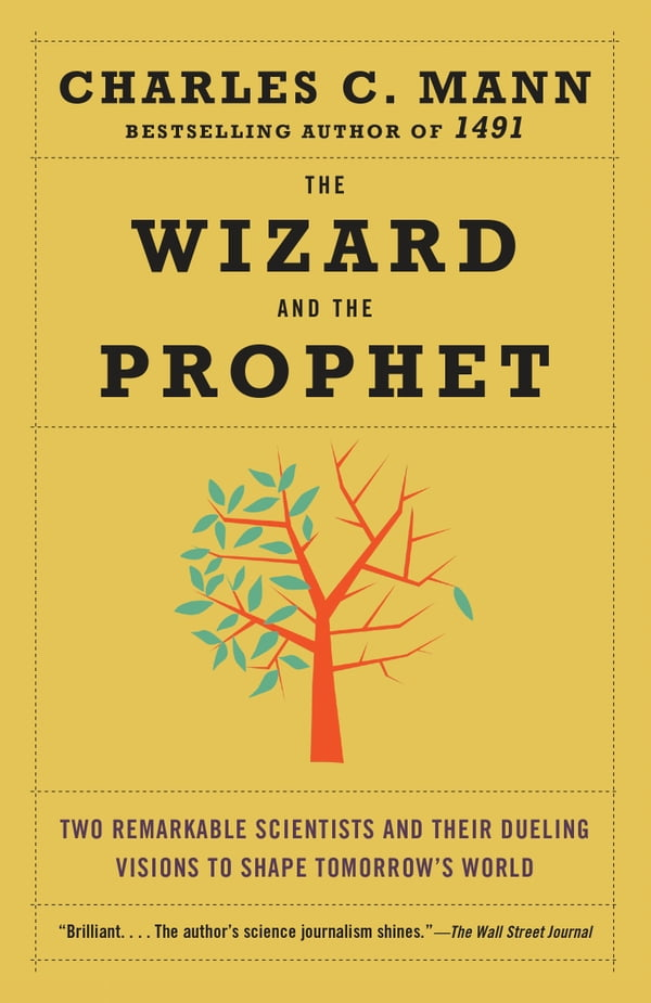 The Wizard and the Prophet (Kobo eBook) | The Bookworm Omaha