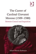 Cardinal Giovanni Morone (1509-80) remains one of the most intriguing characters in the history of the sixteenth century Catholic Church - with neither his contemporaries nor subsequent scholars being able to agree on his motivations, theology or his legacy. Appointed Bishop of Modena in 1529 and created Cardinal in 1542 by Pope Paul III, his glittering career appeared to be in ruins following his arrest in 1557 on charges of heresy. Yet, despite spending more than two years imprisoned in Castel