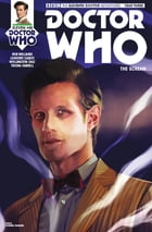 Doctor Who: The Eleventh Doctor Vol. 6 by I.N.J. Culbard