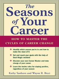 The Seasons of Your Career