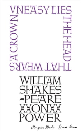 Book On Power by William Shakespeare