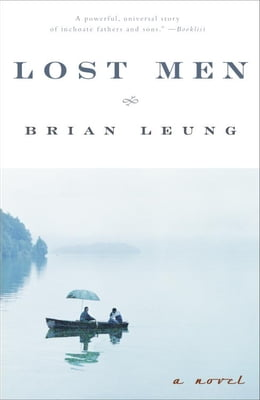 Book Lost Men: A Novel by Brian Leung