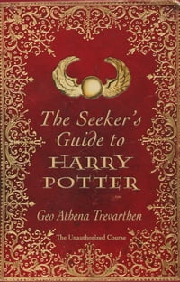 Seekers Guide To Harry Potter