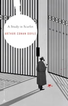 A Study in Scarlet by Anne Perry