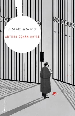 Book A Study in Scarlet by Anne Perry