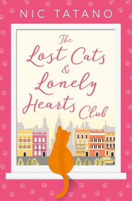 Book The Lost Cats and Lonely Hearts Club by Nic Tatano