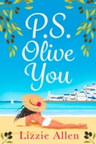 PS Olive You by Lizzie Allen