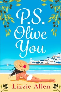 Book PS Olive You by Lizzie Allen